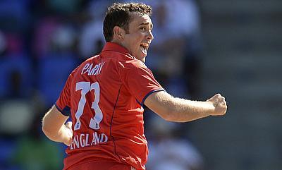 Daniel Vettori impressed by Stephen Parry
