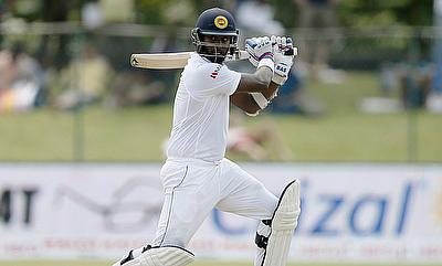Jayasundera, Vithanage, Mathews make most of final day