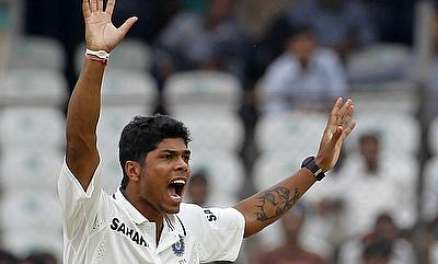 Umesh Yadav surprised by South Africa's defensive approach