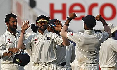 India claim second spot in ICC rankings