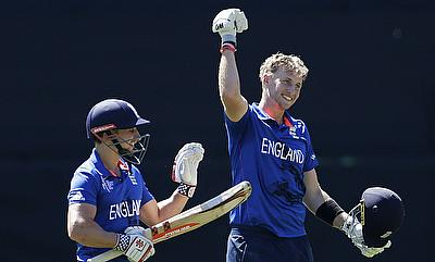 BBC snub is sad for England Cricket - Joe Root