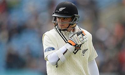Sri Lanka three down after McCullum's sporting declaration