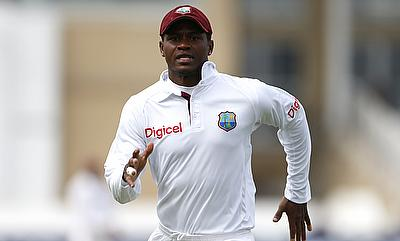 Marlon Samuels suspended from bowling