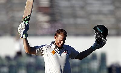 Cricket World Player of the Week - Adam Voges