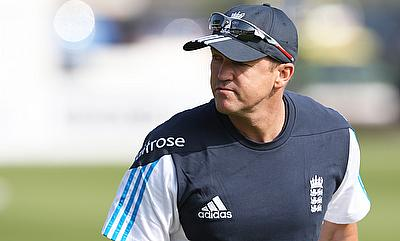 Andy Flower to mentor Peshawar in PSL