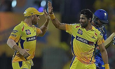 Dhoni to play for Pune while Raina will feature for Rajkot in IPL 2016