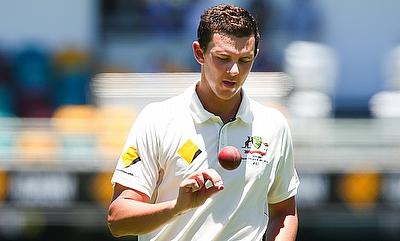 Josh Hazlewood breaks into rankings top 10