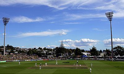 Hamilton pitch doctored to suit New Zealand - Jerome Jayaratne