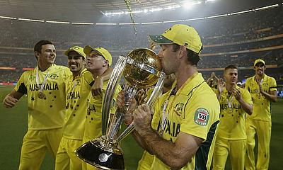 Australia winning the World Cup was a highlight of the year - but will you vote them the team of the year?