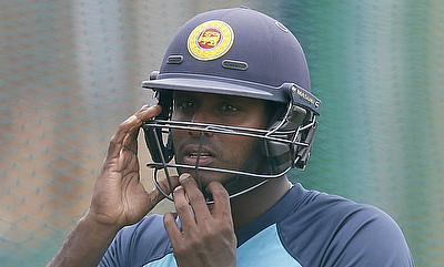 Angelo Mathews wants positive approach from Sri Lanka
