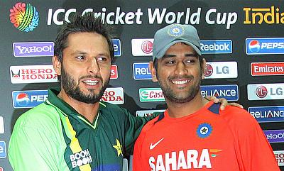 Both India and Pakistan will lock horns on 19th March in Dharamsala for the World Twenty20 encounter