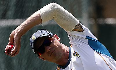 Dale Steyn passes fitness test ahead of England series