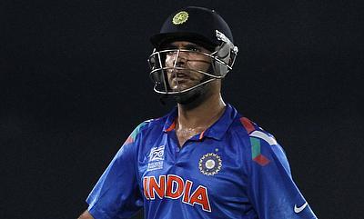 Yuvraj, Nehra make T20I return for Australia tour