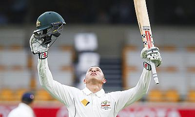 Usman Khawaja happy with his recovery