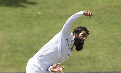 Moeen Ali's six-wicket haul sinks South Africa A