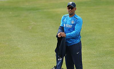 India to play two practice games in Perth