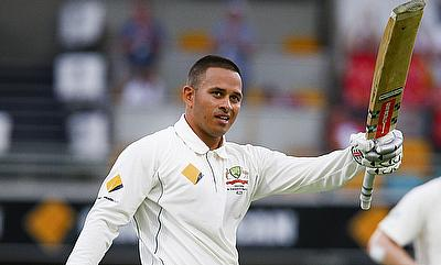 Burns, Khawaja centuries extend Australian domination over West Indies