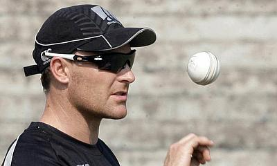 Brendon McCullum doubtful for third ODI