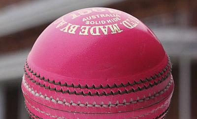 Pakistan to use pink ball in Quaid-e-Azam trophy final