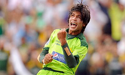 New Zealand Cricket chief fine with Mohammad Amir return