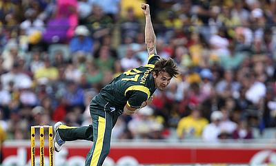 Australia opt for inexperienced bowling attack for India ODIs