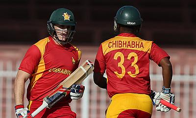 All-round performance from Chibhabha helps Zimbabwe level series