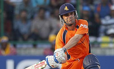 Netherlands announce World Twenty20 preparation squad