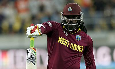 Gayle apologises for his comments in BBL interview