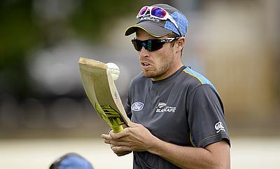 Foot injury rules Tim Southee out of Sri Lanka T20Is