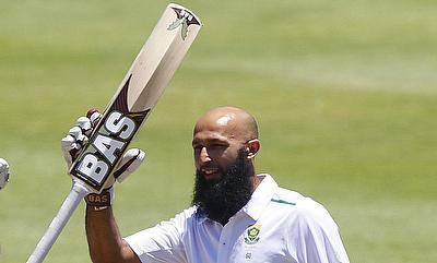 Hashim Amla steps down as South Africa Test captain