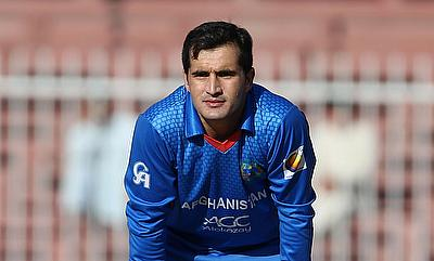 Naib steers Afghanistan to series victory with a thrilling two-wicket win