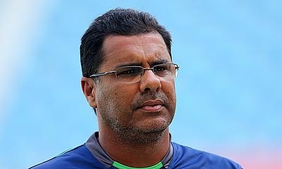 Waqar Younis contract extended till England tour