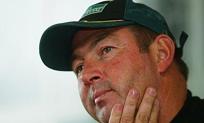 Geoff Marsh feels tour games against India will benefit youngsters