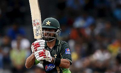 New Zealand are playing wonderful cricket - Ahmed Shehzad