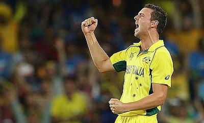 Josh Hazlewood rested for remaining India ODIs