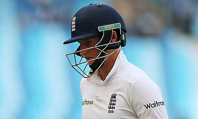 Joe Root targets a big hundred in search of a lead