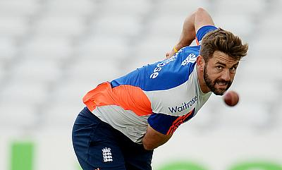 Liam Plunkett to replace Steven Finn in England's limited over squads