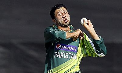 Junaid Khan confident about his future