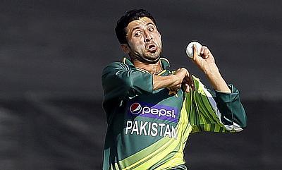 Junaid Khan confident about his future