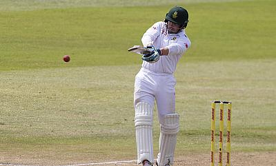 South Africa drop Stiaan van Zyl for Centurion Test