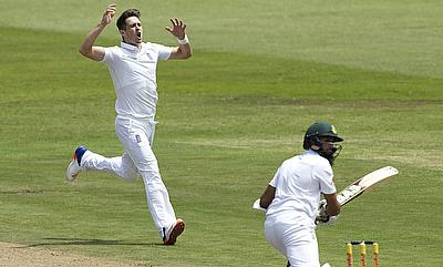 England aim to maintain unbeaten record in Centurion - Fourth Test preview