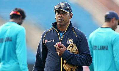 Ireland appoint Chaminda Vaas as bowling consultant