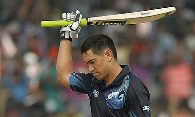 Injured Ross Taylor to miss Pakistan, Australia ODIs