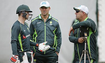 Darren Lehmann to miss ODI leg of New Zealand tour