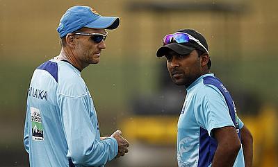 Graham Ford leaves Surrey to take up Sri Lanka coaching role