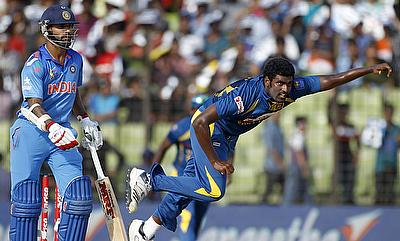 Second T20I against Sri Lanka moved to Ranchi