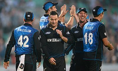 Nathan McCullum, Southee return to World T20 squad