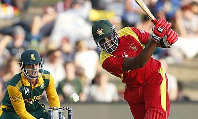 Masakadza to take over from Chigumbura as Zimbabwe captain