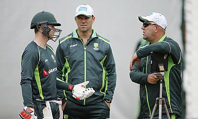 Darren Lehmann set to rejoin Australia in New Zealand