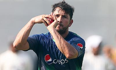 Yasir Shah handed three-month suspension for violating Anti-Doping code